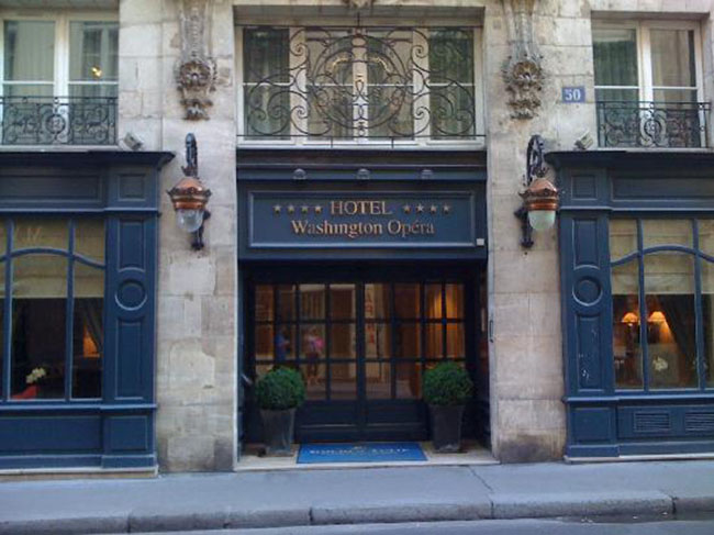 washington opera hotel paris-washington opera hotel paris